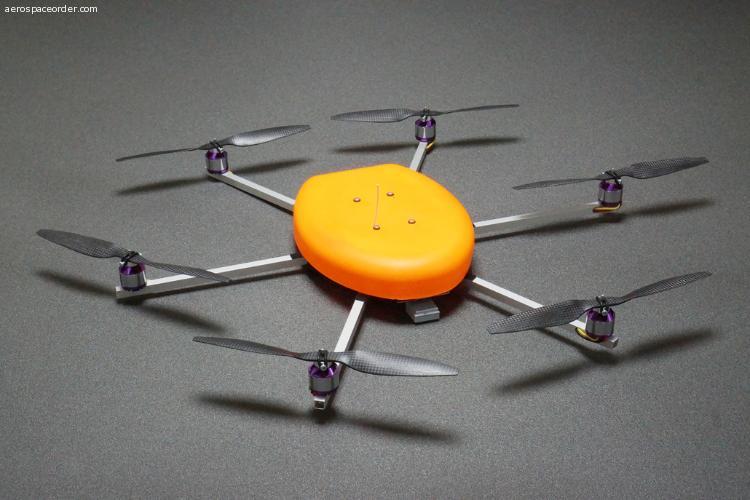 Supercam X6 беспилотный аппарат с режимом зависания